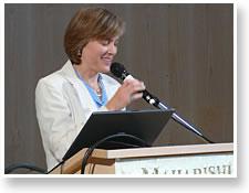 Dr. Nancy Lonsdorf
