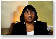 Dr. Rochelle Jones